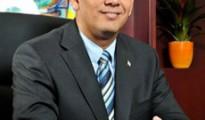 Minister Otmar Oduber
