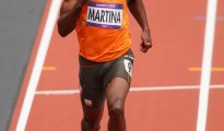 Churandy Martina