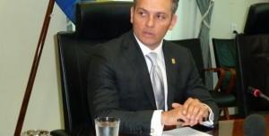 Demissionary Premier Schotte