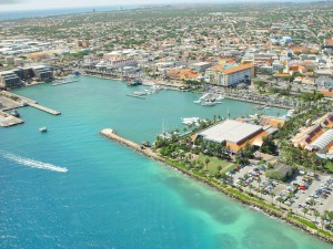 Renaissance-Marina Aruba