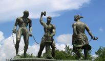 Tula Monument