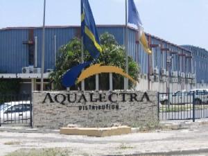 Aqualectra