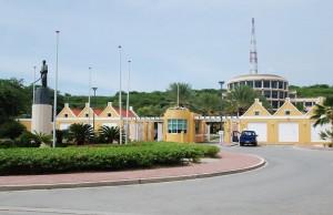 Central Bank Curacao