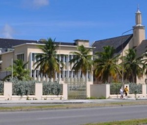 Curacao hospital