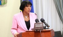 Minister Scoop Constancia