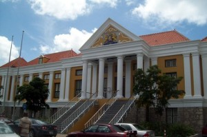 Official Parliament Building