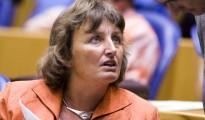 Minister Liesbeth Spies