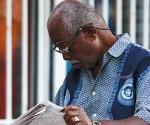 Curacao pensioner
