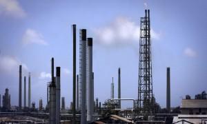 Curacao Refinery