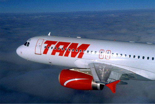 tam will operate a new daily flight between rio de janeiro and