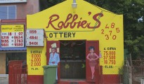 Robbie's Lottery