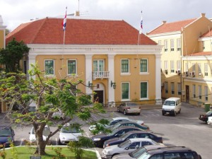 Curacao Government Center