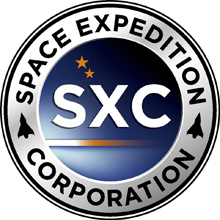 cw sxc space expedition corporation