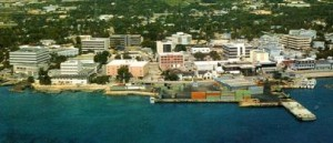 George Town Grand Cayman