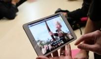 iPadmini_handson
