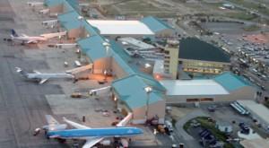 Aruba Airport
