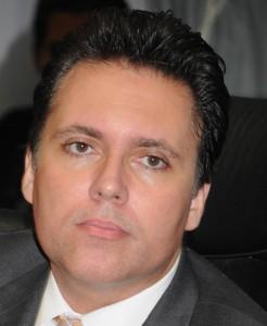 Minister Jose Jardim