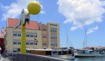 Curacao Customs