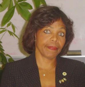 Marilyn Alcala Walle