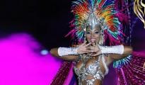 International Carnival Queen