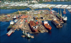 Curacao Ports Authority