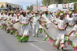 Harvest Parade