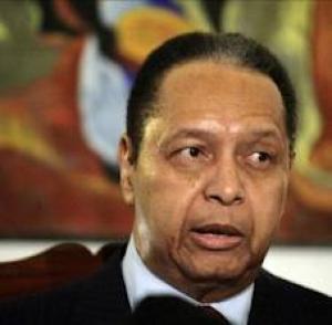 Jean Claud Duvalier