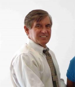 Ralph Blanchard
