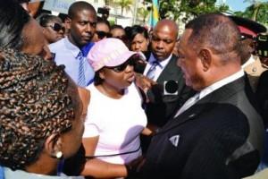 bahamas unions