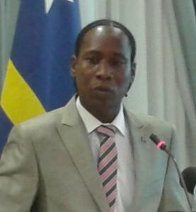 Minister Josepha