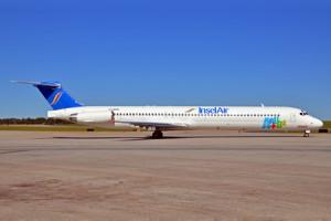 Insel Air Aruba