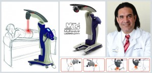 MLS Laser Therapy- Dr. Figuereo- ANSI
