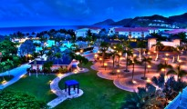 marriott - st kitts