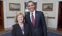 Belon and Obama
