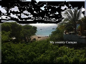 My country Curacao