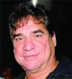 Robbie dos Santos