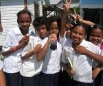 Caribbean Children