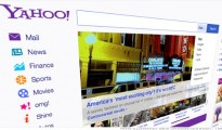 Yahoo's search is powered by Microsoft Bing -- and will be for some time.