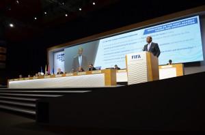 FIFA Congress 1