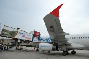 JA Aruba-Airlines