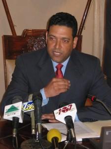 Alex Rosaria