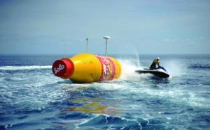 The World's Largest Message-in-a-Bottle is Lost at Sea