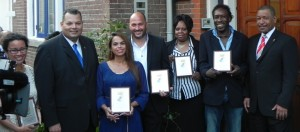 Awards-Curacaohuis