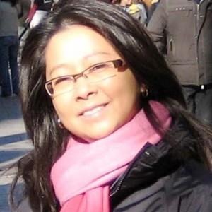 Mary Chong