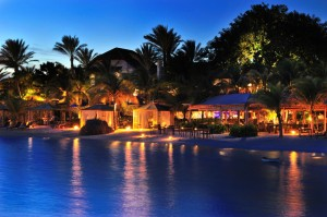 Baoase Luxury Resort Curacao
