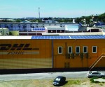 DHL in Curacao