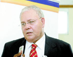 Michael Mansoor