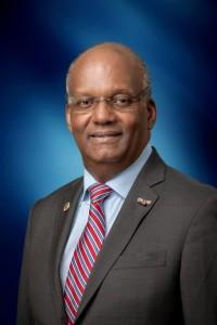 Minister of Justice Dennis Richardson