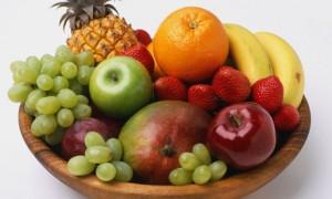 A-fruit-bowl