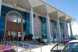 Conference-Centre